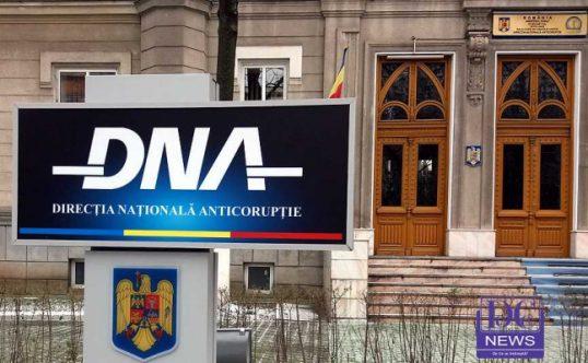 Lovitura pentru DNA! Buget mai mic in 2019