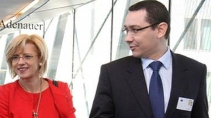 Încă un deputat PSD sare în barca lui Ponta