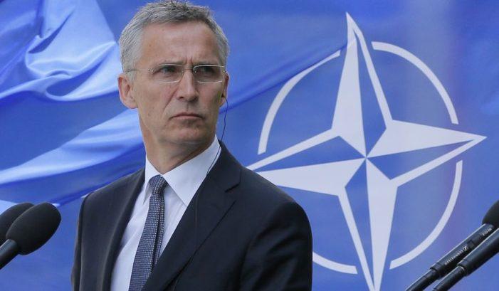 Jens Stoltenberg: România, la fel ca toţi Aliaţii NATO, beneficiază de angajamentul cel mai important al NATO