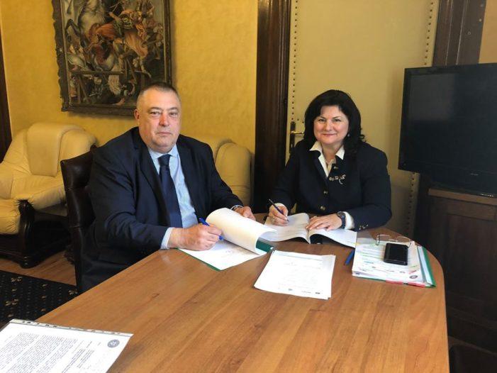 Primaria Craiova, un nou contract de finanțare din fonduri europene nerambursabile