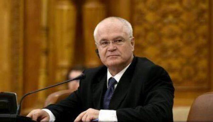 Nicolicea, noul ministru la Justitiei