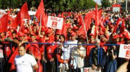 Primăria Craiova: Restricţii de circulaţie pentru desfăşurarea mitingului organizat de PSD