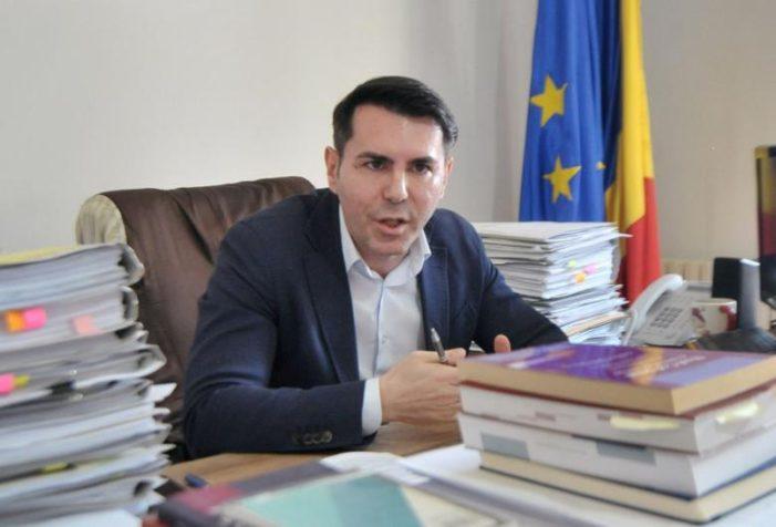Gheorghe Stan și Cristian Deliorga, numiți judecători la Curtea Constituțională