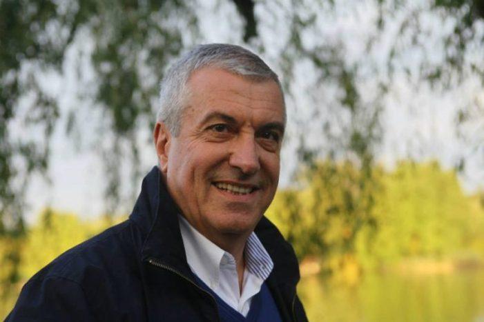 Mesaj transmis de Calin Popescu Tariceanu cu ocazia zilei de 10 Mai: Merită ca mai mulți români să înțeleagă rolul monarhiei în dezvoltarea națiunii noastre