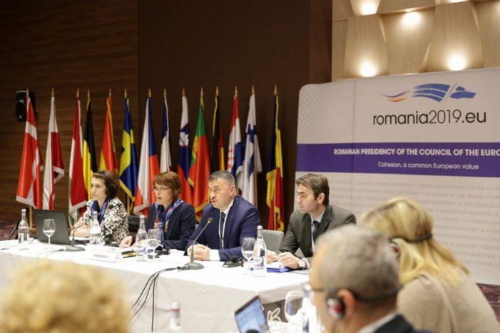 Șefii serviciilor fitosanitare din statele membre UE participă la o întâlnire informală la Craiova