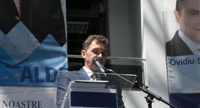 """Deputat Ion Cupă, Președinte ALDE Dolj: """"Am început procesul de revitalizare a organizației județene. Avem resurse de voință să reluăm parcursul ascendent și să câștigăm încrederea cât mai multor doljeni"""""""