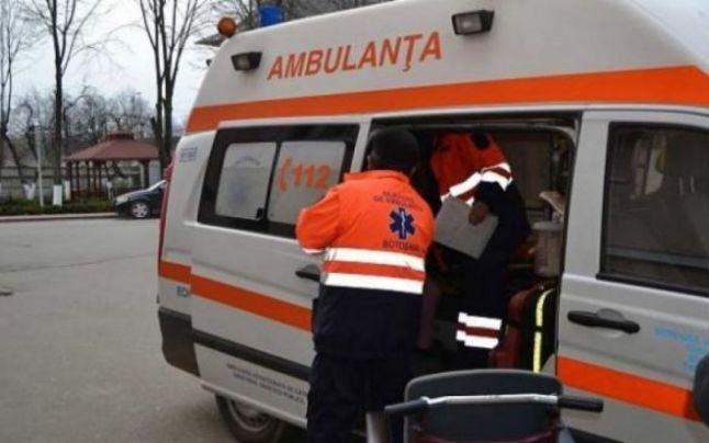 Olt: Prima substaţie de ambulanţă din mediul rural, deschisa la Tufeni
