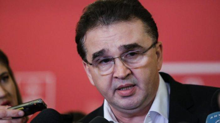 """Oprisan: """"PSD arata mai frumos fără Liviu Dragnea"""""""