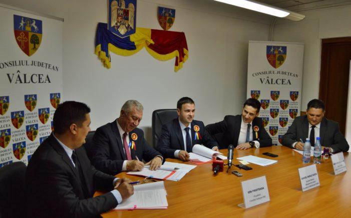 CJ Dolj, doua contracte de finantare pentru modernizarea integrală a drumului județean 561A Giurgița – Băilești – Plenița