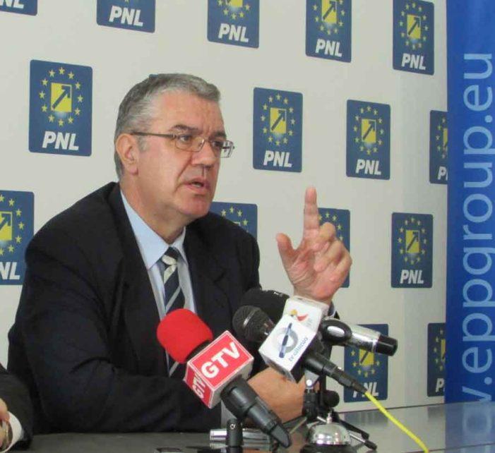 Nicolae Giugea: PNL se luptă la Bruxelles să obțină subvenții mai mari pentru agricultori, însă ne trebuie și Guvern nou și măsuri interne