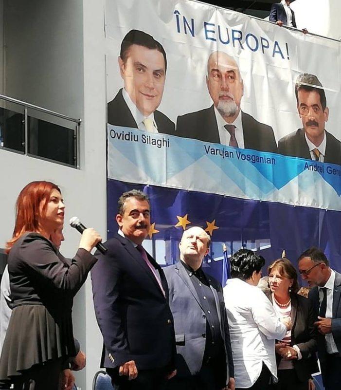 """Anișoara Stănculescu, Vicepreședinte ALDE Dolj:""""Este nevoie de reluarea unui dialog social aprofundat la toate nivelurile decizionale """""""