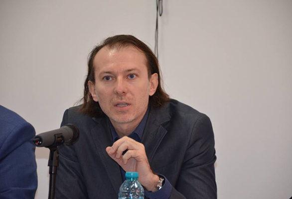 Florin Cîţu, PNL: PSD +ALDE au distrus structura bugetului de stat si Romania este in criza