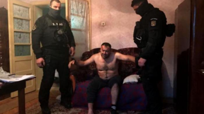 Marcel Lepa, ucigașul polițistului din Timiș, s-a sinucis