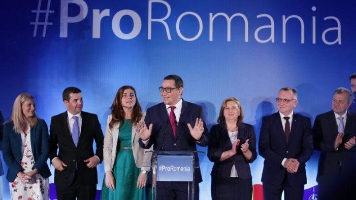 Se strang randurile inainte de motiune: Doi deputati PSD pleaca la Pro Romania, altul la PNL