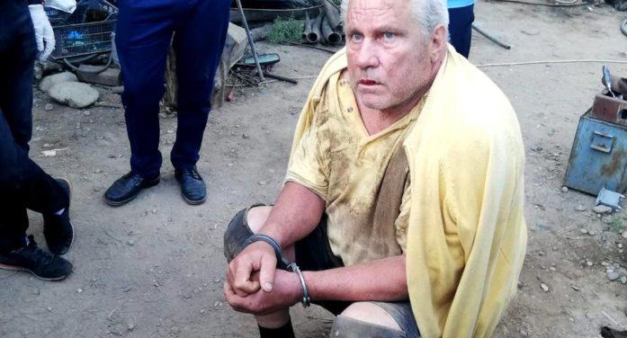 Mandatul de arestare preventivă pe numele lui Gheorghe Dincă, prelungit cu 30 de zile