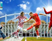 Franța, Croația, Belgia sau Portugalia ar putea juca pe Arena Națională la EURO 2020