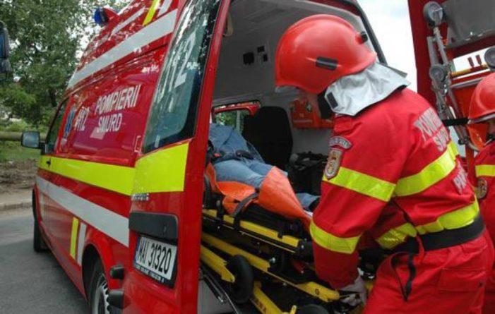 Accident de muncă la CE Oltenia! Doi mineri au cazut în gol de la 6 metri