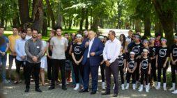 Craiova, în finala competiției pentru titlul de Capitală a Tineretului 2020 – 2021