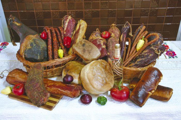 Incă șapte produse tradiționale au primit atestate
