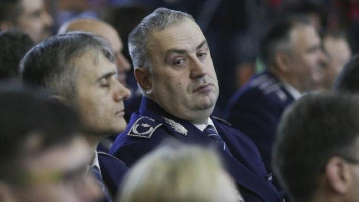 Liviu Vasilescu, noul şef al Poliţiei Române