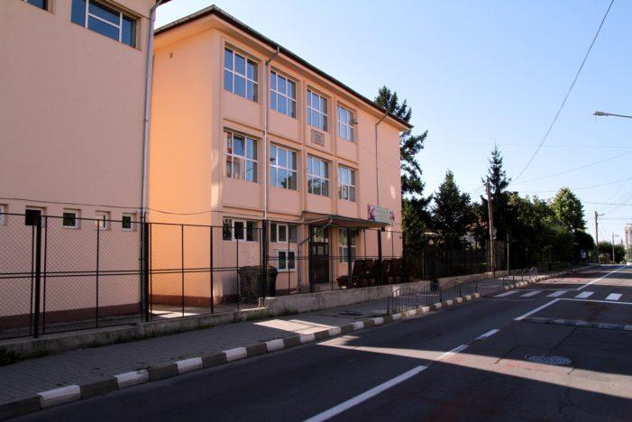 """Încep lucrările de reabilitare termică a Şcolii Gimnaziale """"I. G. Duca"""""""