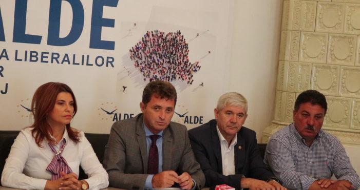 Ion Cupa, Presedinte ALDE Dolj: Solicit demisia secretarului general Daniel Chitoiu