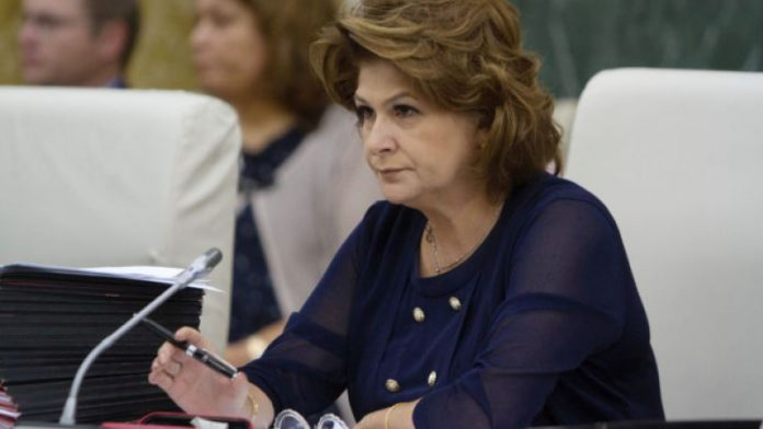 rovana plumb, nu va fi, comisar european