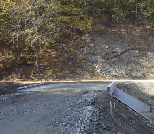 mehedinti, drumuri, asfalt