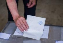 alegeri, prezenta, vot, 14.00