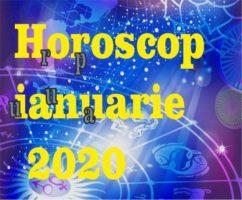 horoscop ianuarie 2020