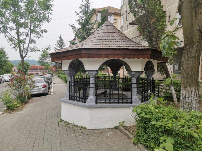 valcea, cartier