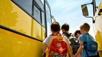 transport gratuit elevi