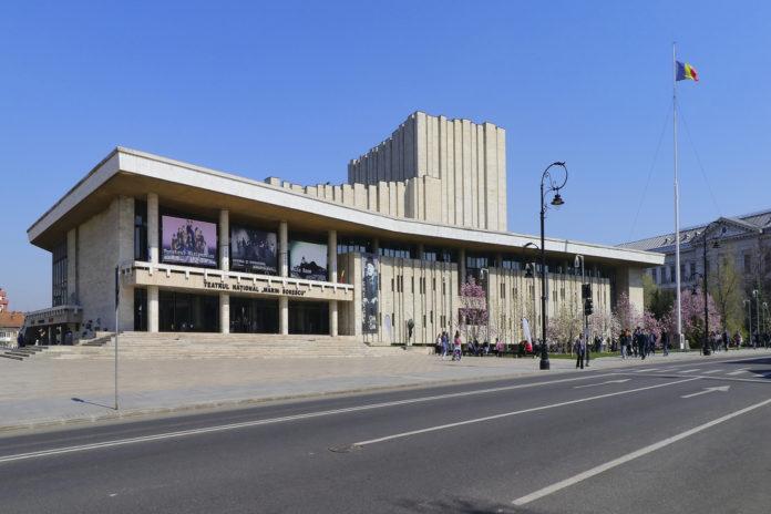 teatru craiova